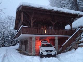 Promocion : chalet : 14/14 personas - morzine  alta saboya  rodano alpes  francia