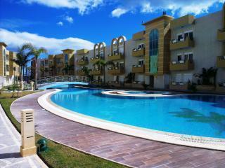 Estudio : 2/2 personas - piscina - port el kantaoui  tunez