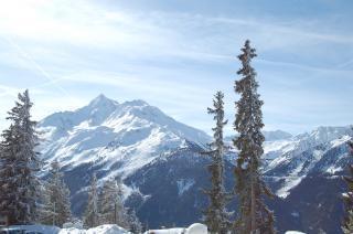 Estudio : 2/4 personas - la rosiere 1850  saboya  rodano alpes  francia