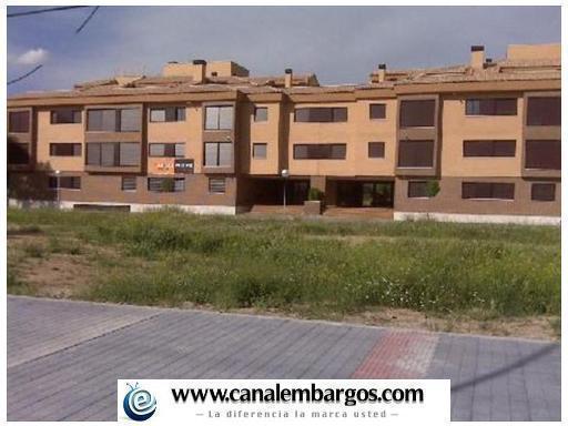 Dúplex 3 habitaciones - Manzanares - Manzanares