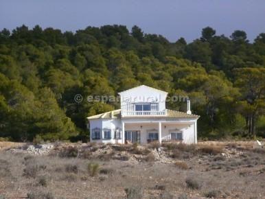 Finca/Casa Rural en venta en Oria, Almería (Costa Almería)
