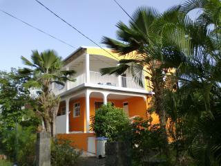 Casa : 2/6 personas - sainte anne (guadalupe)  grande terre  guadalupe