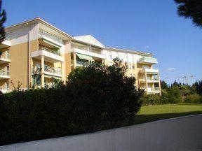 Apartamento en residencia : 2/3 personas - saint raphael  var  provenza-alpes-costa azul  francia