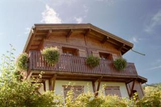 Chalet : 3/4 personas - saint gervais mont-blanc  alta saboya  rodano alpes  francia