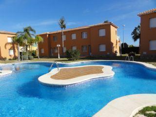 Apartamento en alquiler de vacaciones en Oliva Nova, Valencia (Costa Valencia)