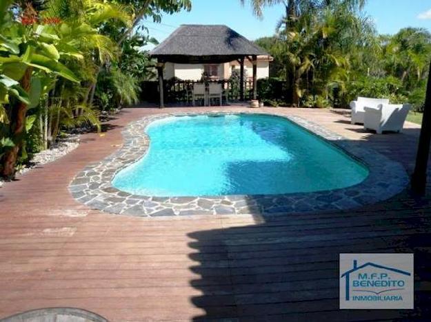 Chalet en alquiler en ,  (Costa del Sol) - Ref. 2579291