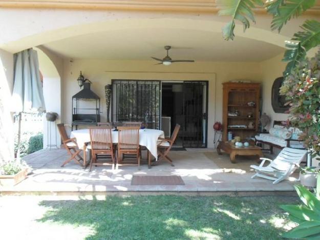 Pareado en alquiler en ,  (Costa del Sol) - Ref. 2602456
