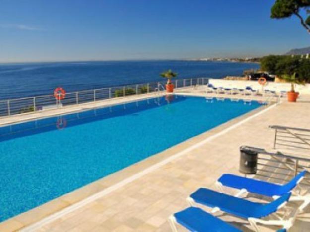 Apartamento en alquiler en ,  (Costa del Sol) - Ref. 2601654