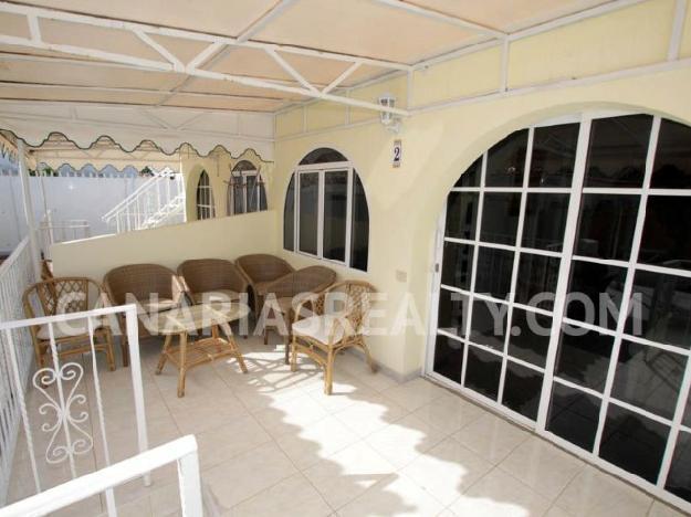 COM_15. Oportunidad de inversión: complejo de 12 unidades, con terraza cubierta y piscina en Campo Internacional (Maspal