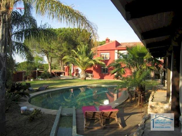 Chalet en alquiler en ,  (Costa del Sol) - Ref. 2610510