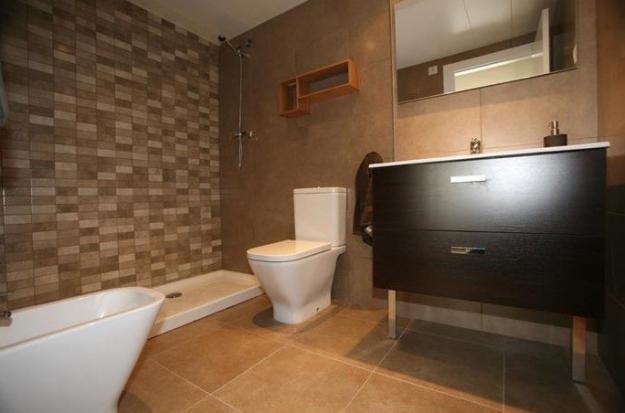 PISOS 3 habitaciones y 2 baños 90M2