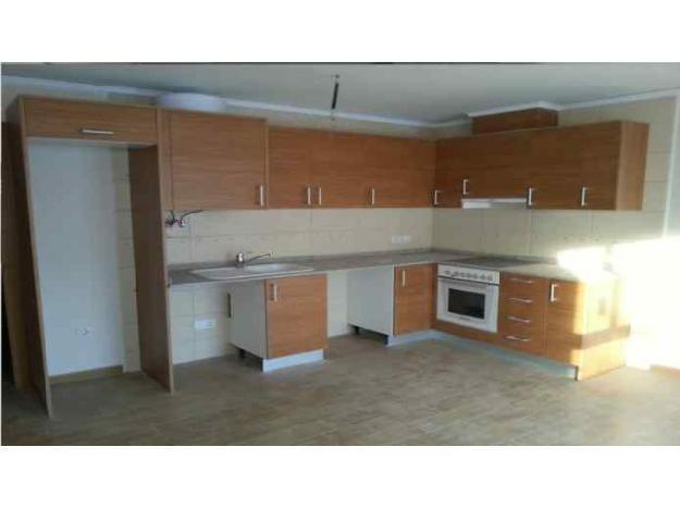 Pisos de 1, 2 y 3 habitaciones