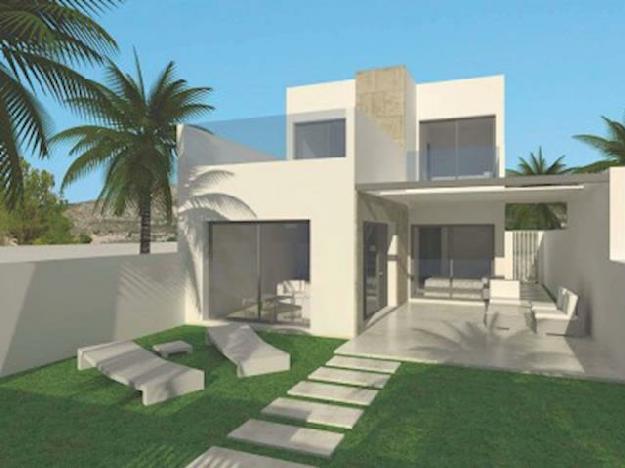 Casa en venta en ,  (Costa Blanca) - Ref. 2502021