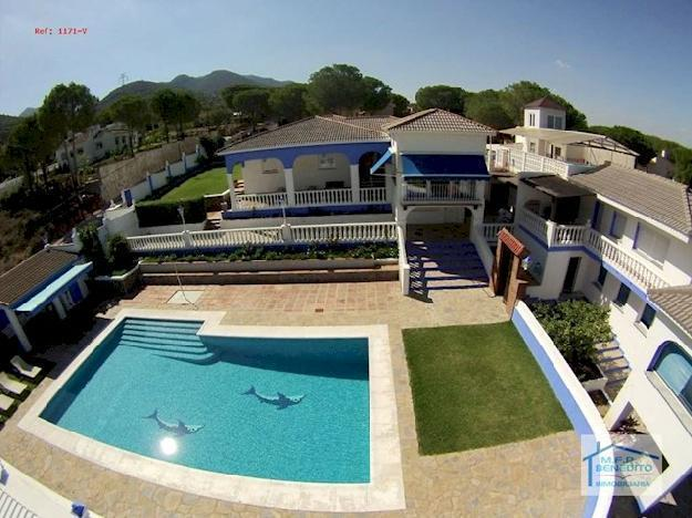 Chalet en venta en ,  (Costa del Sol) - Ref. 2048076