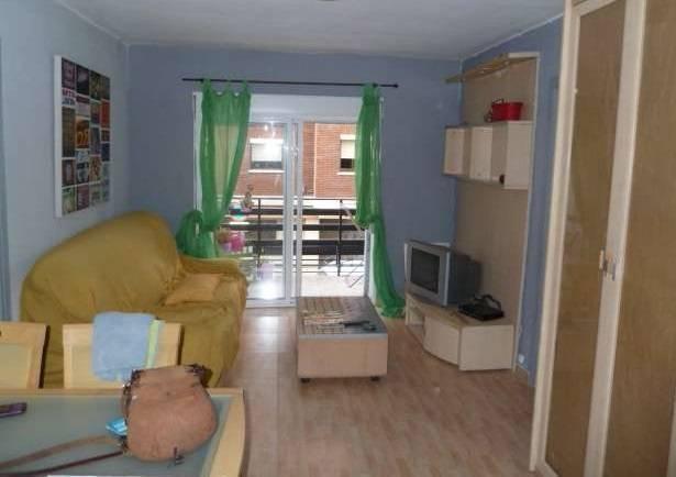 Alquiler piso en el Carmen