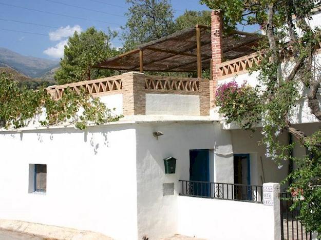 Finca/Casa Rural en venta en Orgiva,  (Costa Tropical) - Ref. 2693139