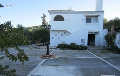 villa Alhaurin de la Torre Málaga